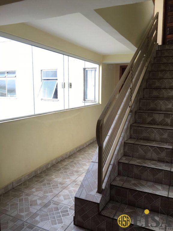 Cobertura de 2 dormitórios à venda em Vila Sabrina, Sã?o Paulo - SP