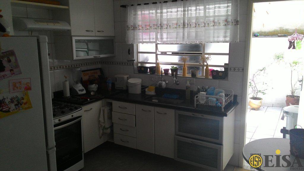Casa De Condomãnio de 2 dormitórios em Lauzane Paulista, Sã?o Paulo - SP