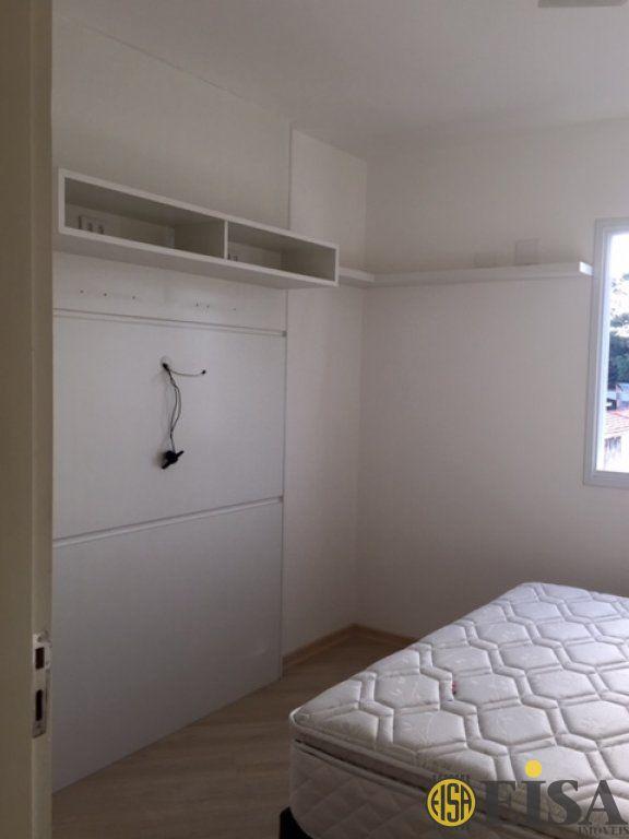 Cobertura de 2 dormitórios à venda em Vila Nova Mazzei, Sã?o Paulo - SP