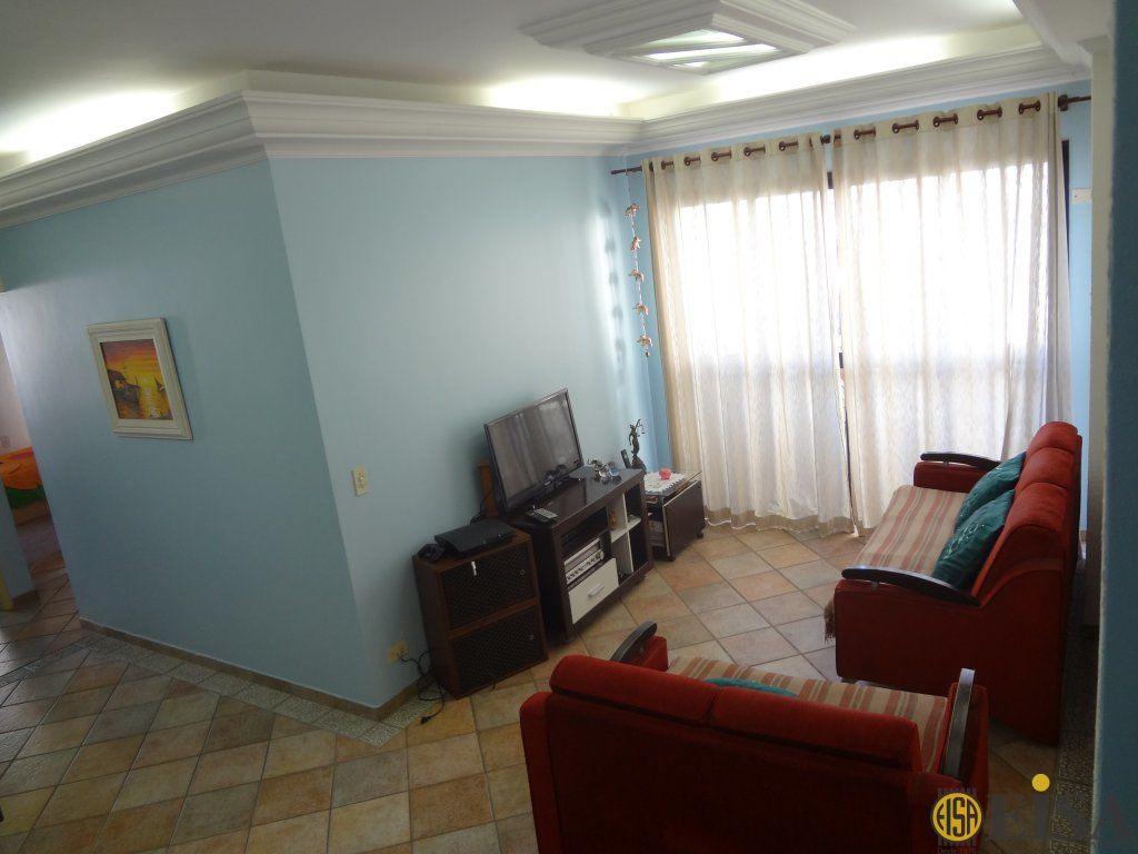 Cobertura de 3 dormitórios à venda em Santana, Sã?o Paulo - SP