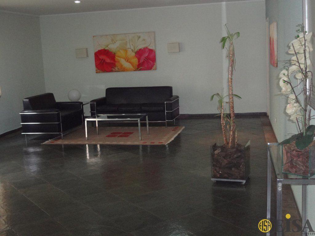 Cobertura de 3 dormitórios à venda em Santana, São Paulo - SP