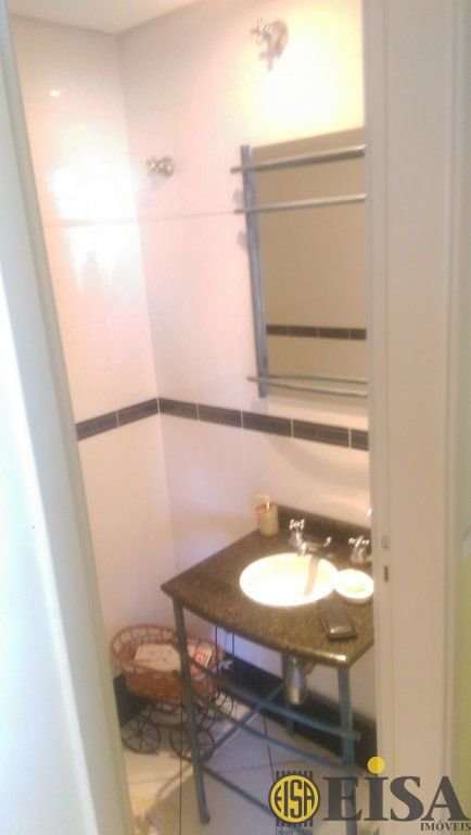 Cobertura de 3 dormitórios à venda em Barro Branco Zona Norte, São Paulo - SP