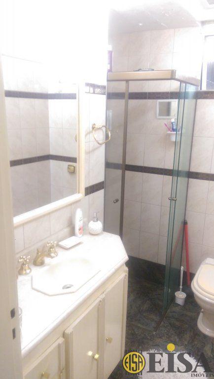 Cobertura de 3 dormitórios à venda em Barro Branco Zona Norte, Sã?o Paulo - SP