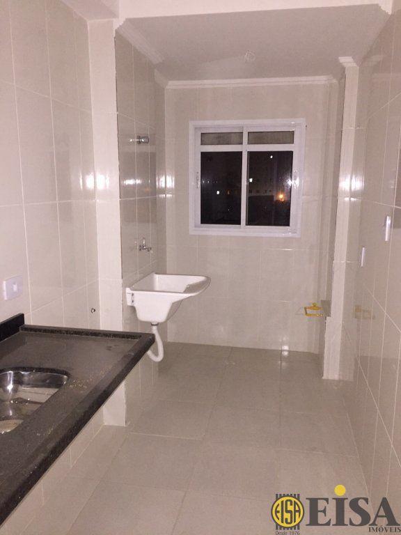 Cobertura de 2 dormitórios em Vila Rio De Janeiro, Guarulhos - SP