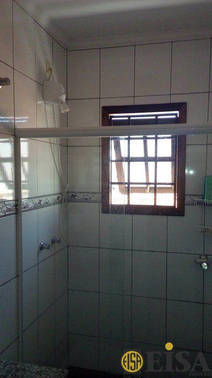 Casa De Condomãnio de 3 dormitórios à venda em Vila Isolina Mazzei, Sã?o Paulo - SP