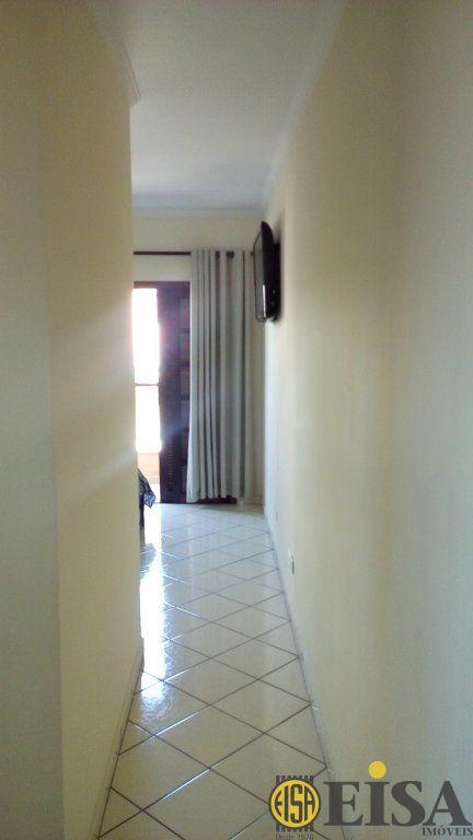 Casa De Condomãnio de 3 dormitórios em Vila Isolina Mazzei, Sã?o Paulo - SP