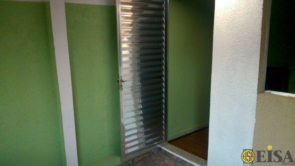 Casa De Condomínio de 2 dormitórios à venda em Parada Inglesa, São Paulo - SP