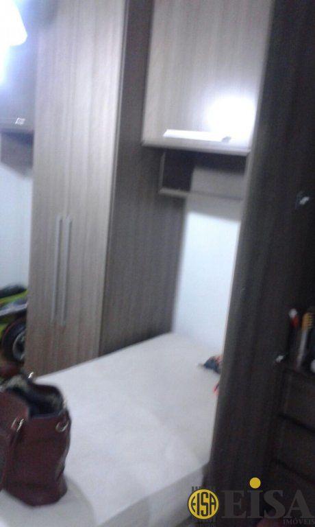Cobertura de 2 dormitórios em Jaã?anã?, Sã?o Paulo - SP