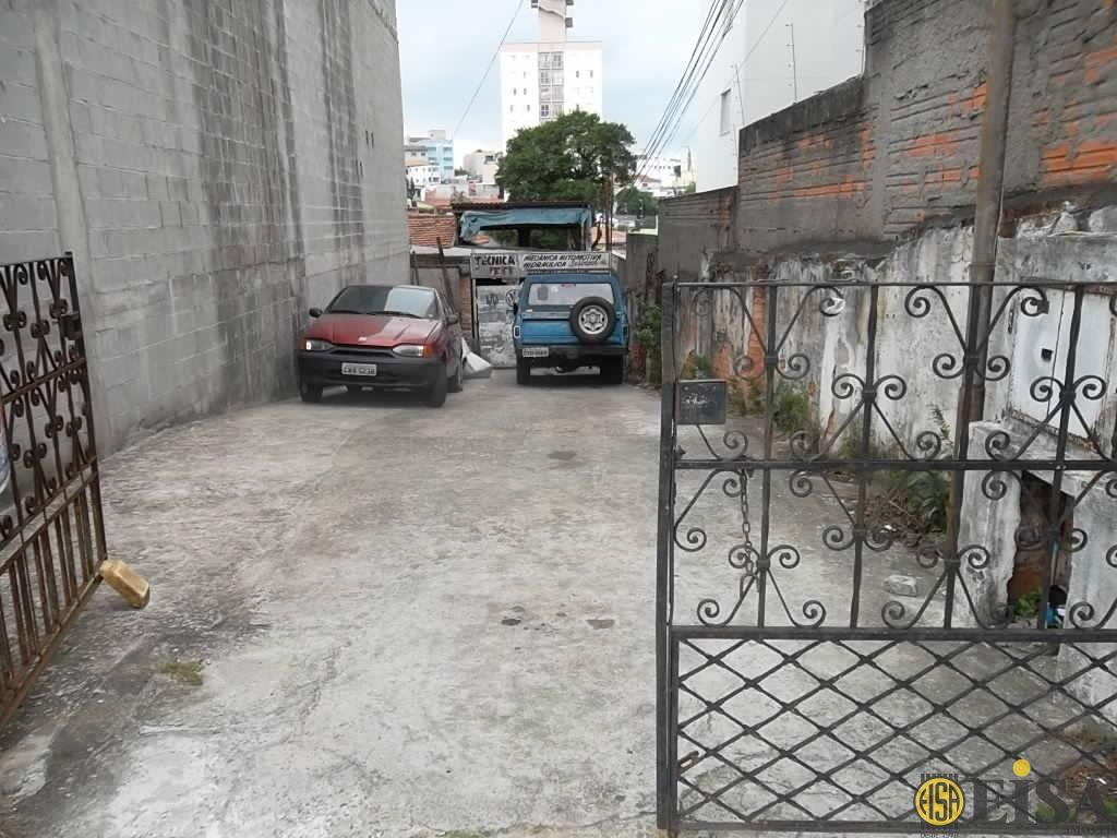 Loteamento/condomãnio à venda em Vila Gustavo, Sã?o Paulo - SP
