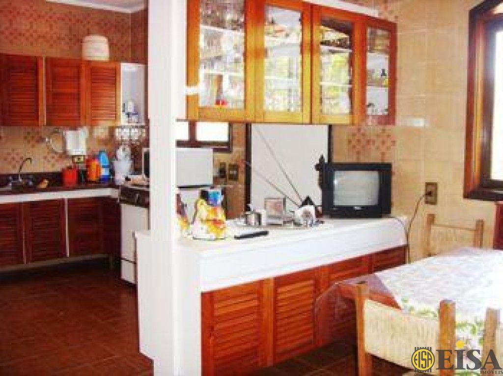 Casa De Condomãnio de 4 dormitórios à venda em Tremembã?, Sã?o Paulo - SP