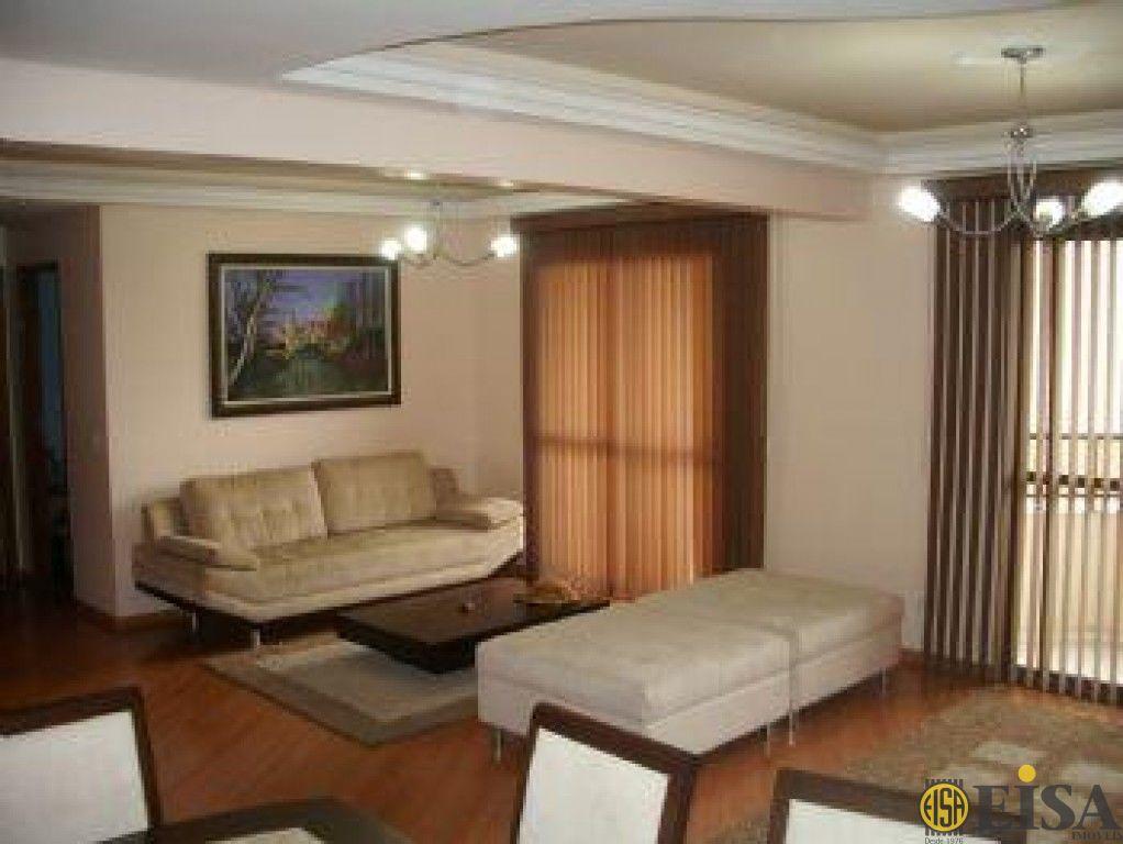 Cobertura de 4 dormitórios à venda em Tremembã?, Sã?o Paulo - SP