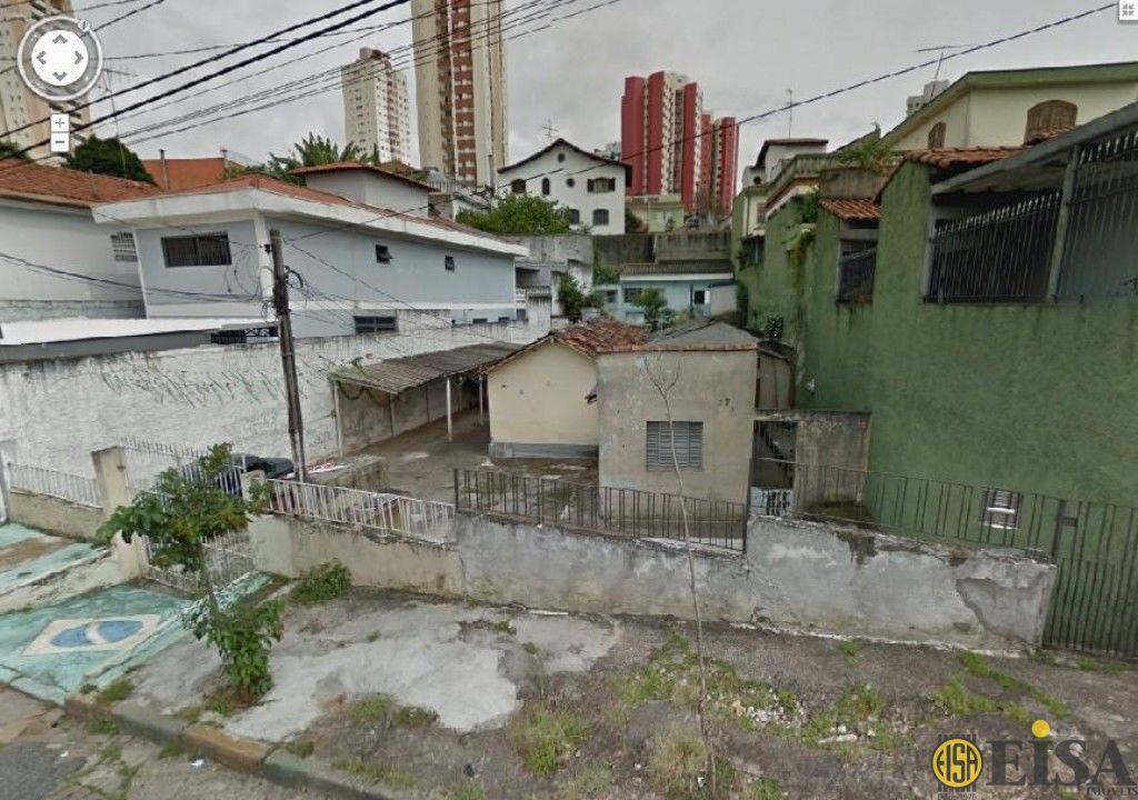 Loteamento/condomínio à venda em Santana, São Paulo - SP
