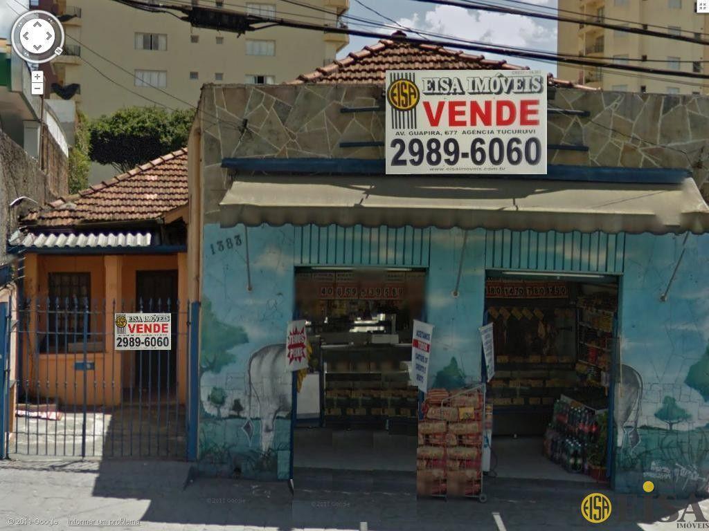 Loteamento/condomãnio à venda em Lauzane Paulista, Sã?o Paulo - SP