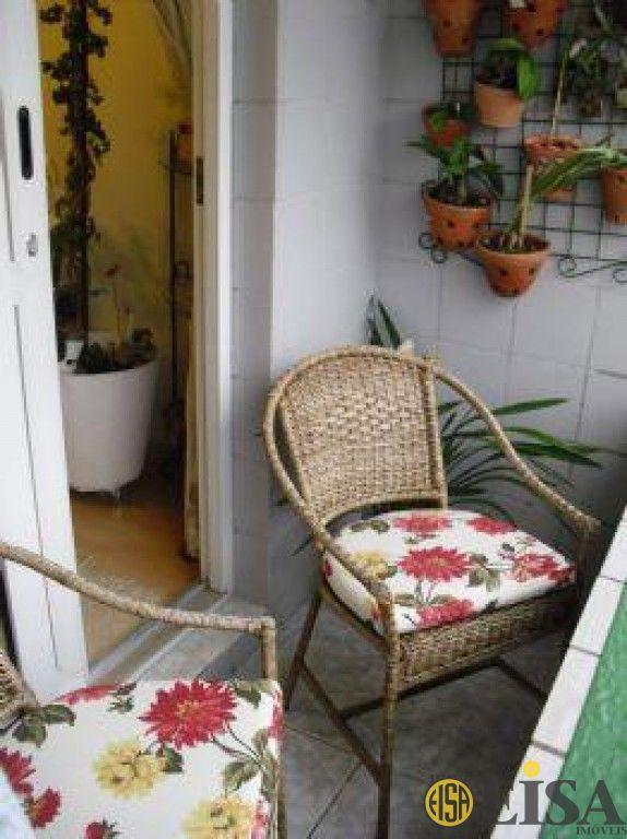 Cobertura de 3 dormitórios à venda em Vila Aurora (Zona Norte), Sã?o Paulo - SP