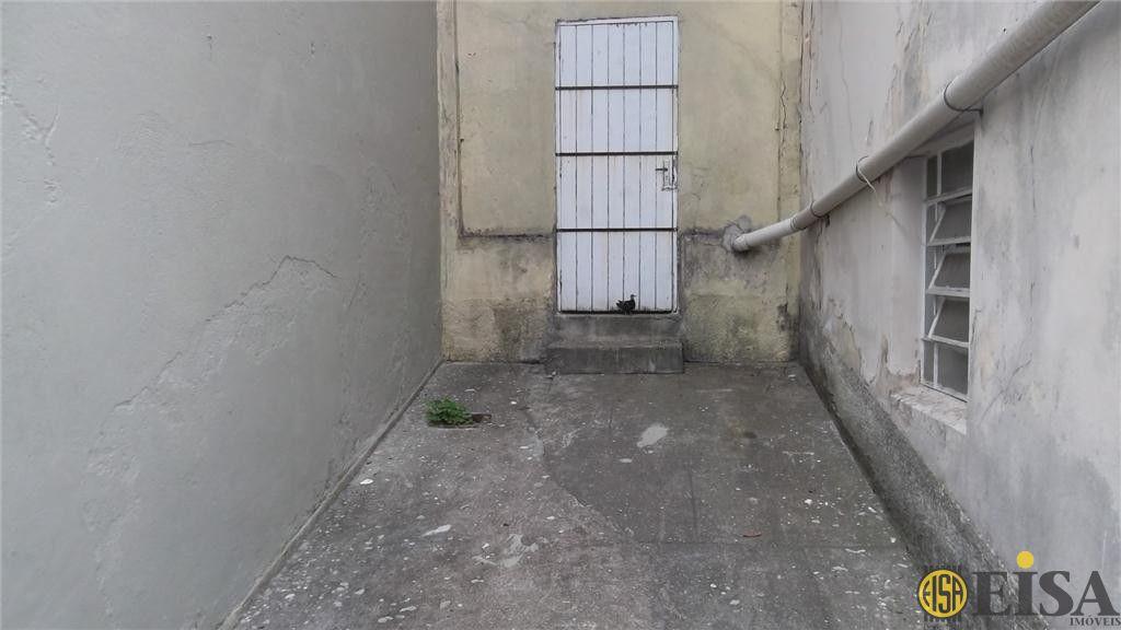 Casa De Condomínio de 1 dormitório à venda em Tucuruvi, São Paulo - SP