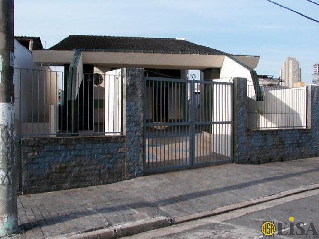 Casa De Condomínio de 4 dormitórios à venda em Casa Verde, São Paulo - SP