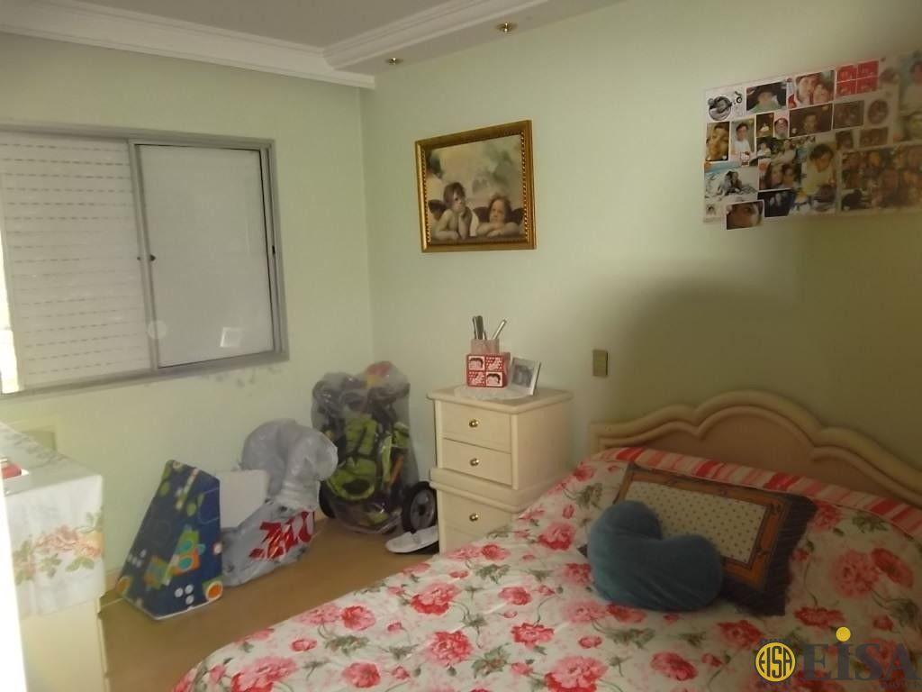 Cobertura de 2 dormitórios à venda em Tucuruvi, São Paulo - SP