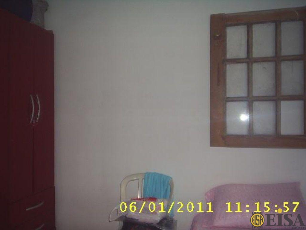 Casa De Condomínio de 2 dormitórios à venda em Santana, São Paulo - SP