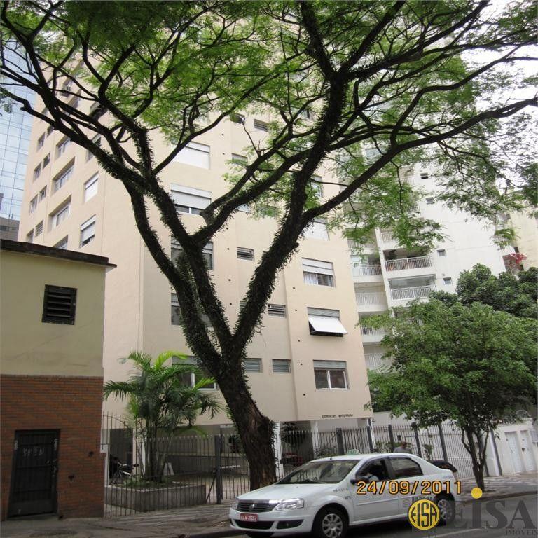 Cobertura de 3 dormitórios à venda em Consolação, São Paulo - SP