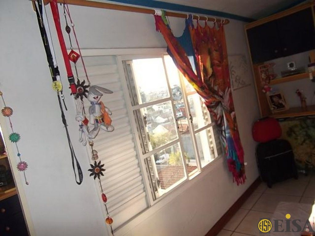 Casa De Condomínio de 4 dormitórios à venda em Vila Isolina Mazzei, São Paulo - SP