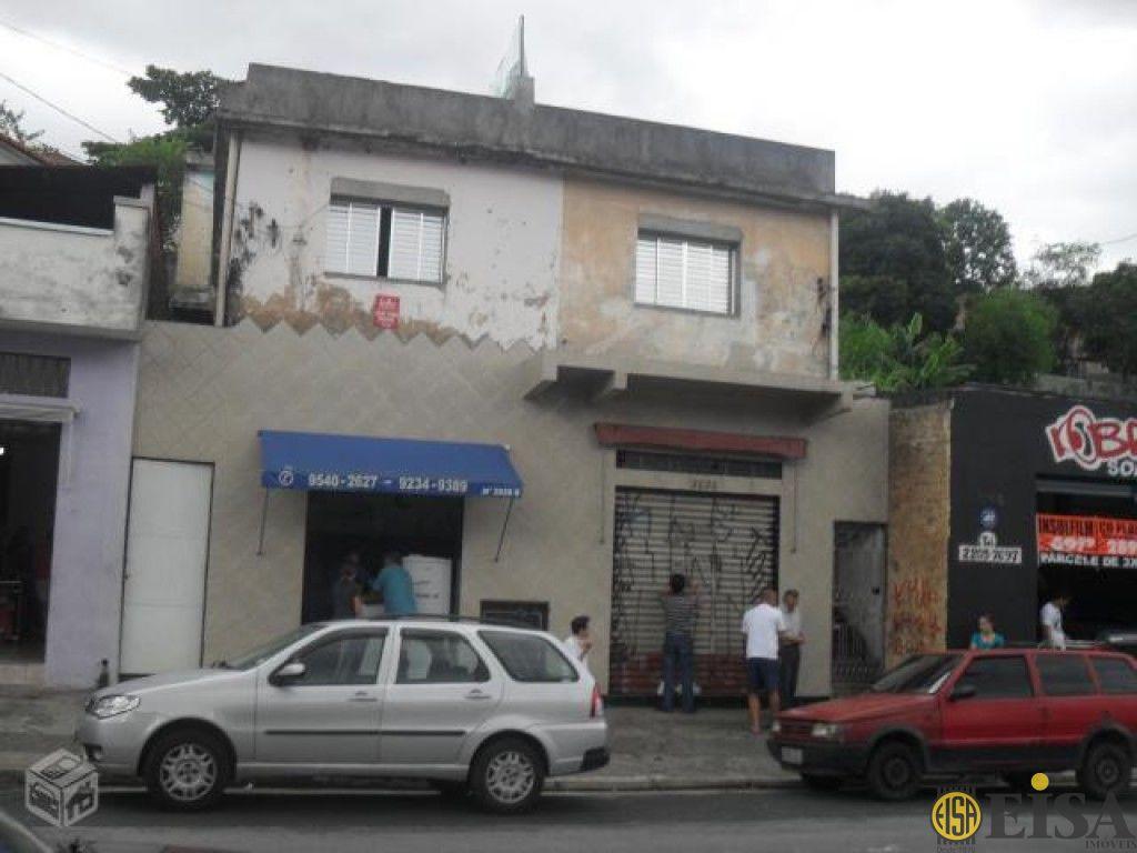 Comercial em Tremembã?, Sã?o Paulo - SP