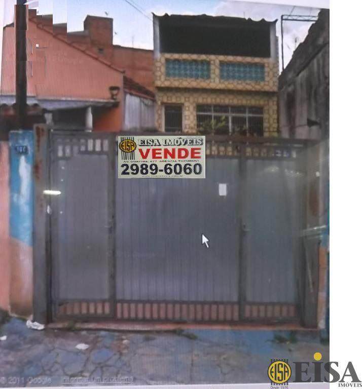 Casa De Condomãnio de 1 dormitório em Vila Nivi, Sã?o Paulo - SP