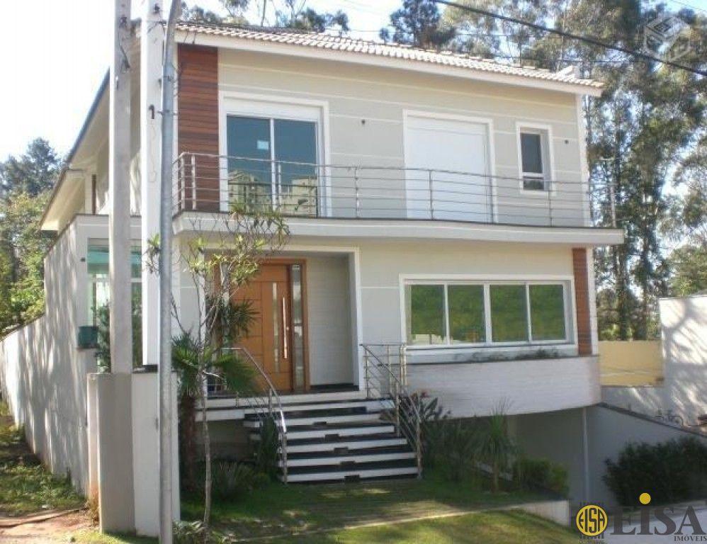Casa De Condomãnio de 4 dormitórios em Tucuruvi, Sã?o Paulo - SP