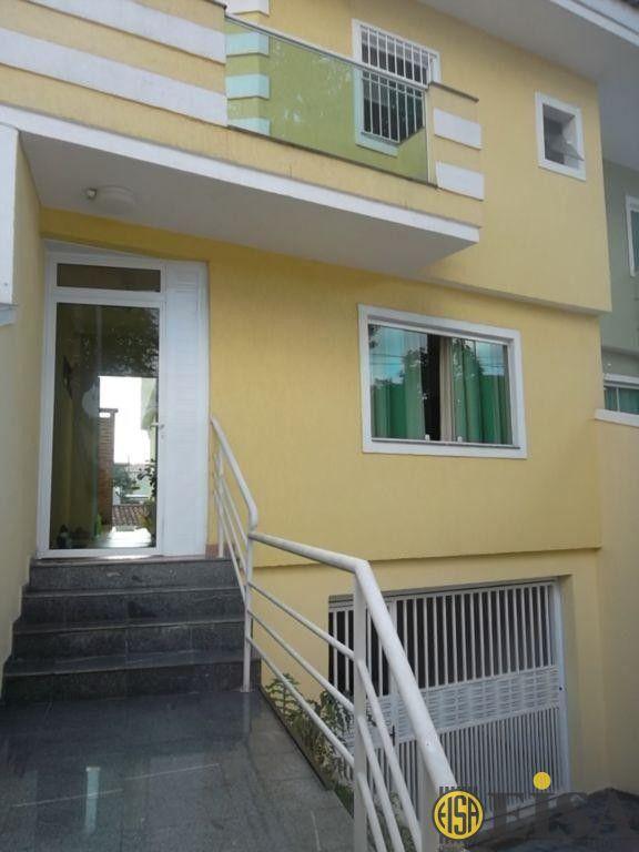 Casa De Condomãnio de 3 dormitórios em Vila Nivi, Sã?o Paulo - SP