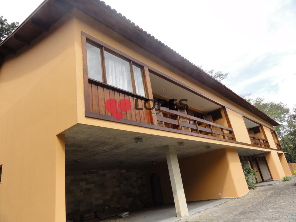 maravilhoso sobrado na Serra da Cantareira
