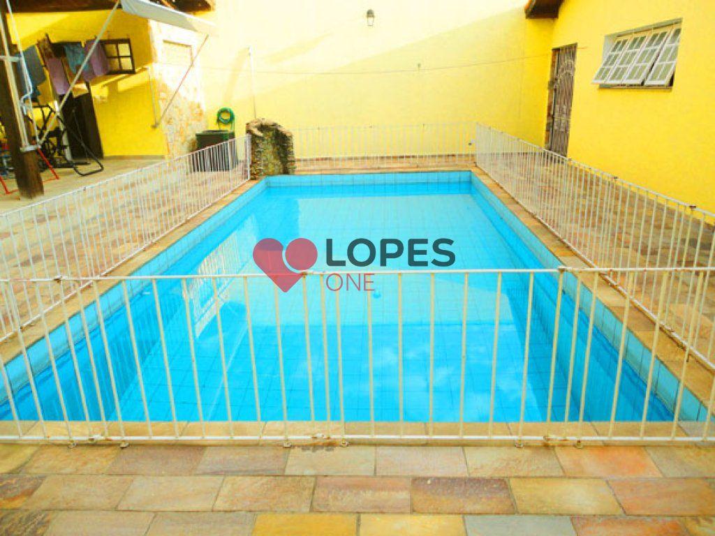 casa terrea na vila rosália com  piscina aquecida e academia
