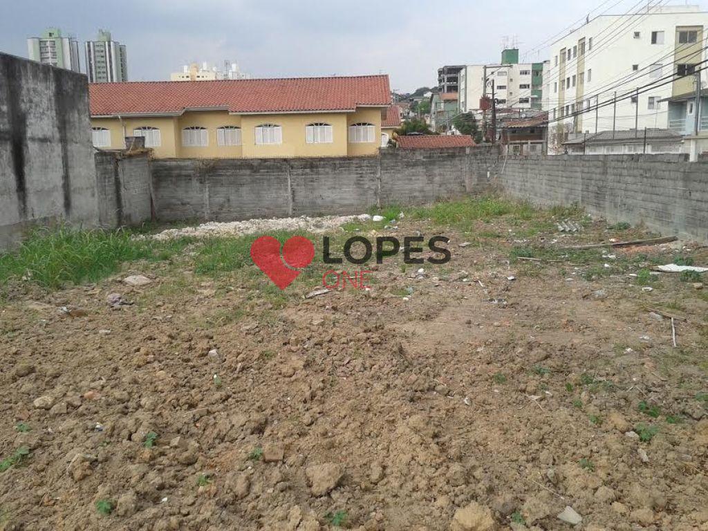 Terreno com excelente localização no bairro Vila Galvão