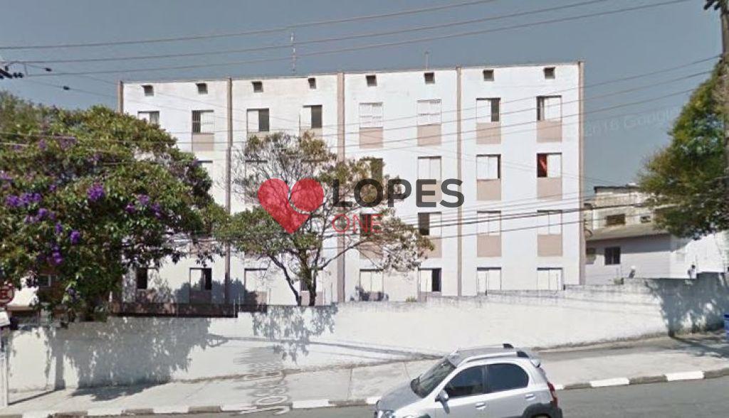 DIADEMA - Lindo apartamento na Vila Conceição