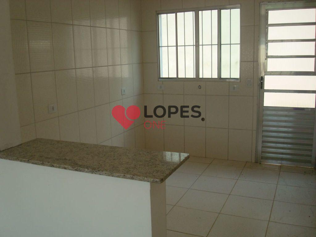 Casa em condominio fechado/ Imovel novo/ 2 quartos / sala / 1 wc / cozinha / 1 vaga