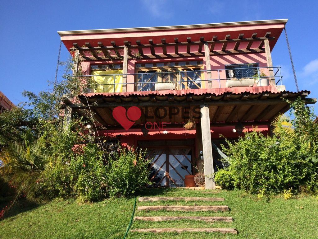 Excelente oportunidade! Belíssima casa em condomínio na Serra dos Lagos