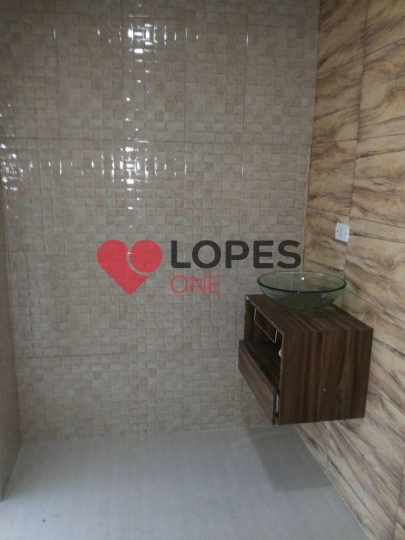 Casa em condomínio fechado - Atibaia Portal das flores - tranquilidade e qualidade de vida