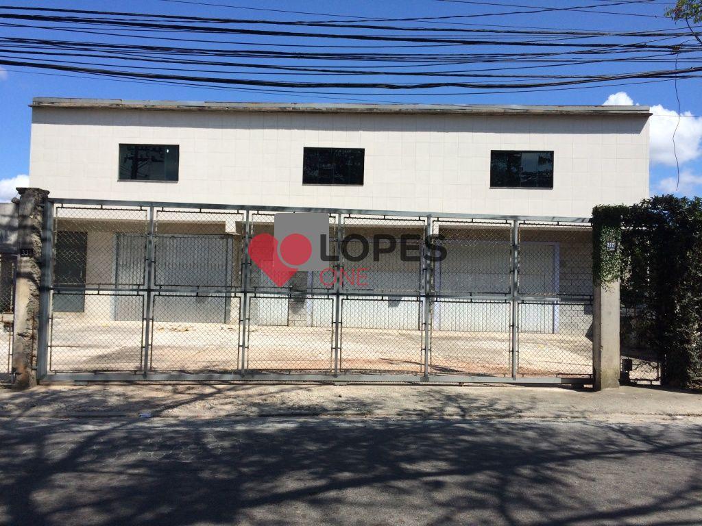 GALPÃO INDUSTRIAL PARA VENDA E LOCAÇÃO - AGENDE SUA VISITA!!!