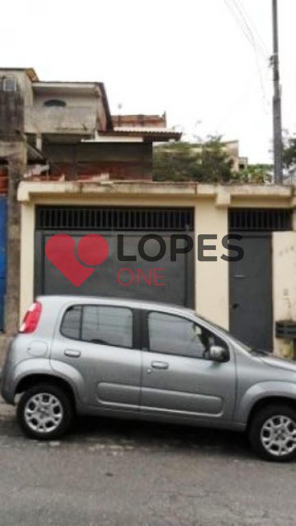 TERRENO , VILA AURORA , SÃO PAULO