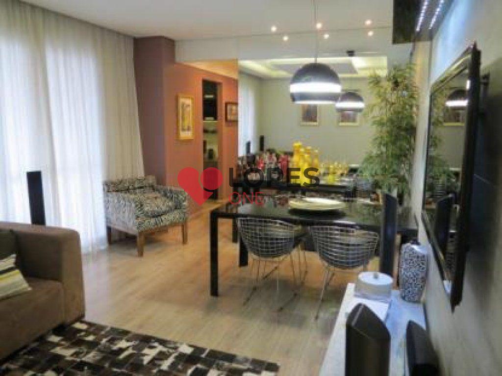 apartamento 03 dormitorios Indaiatuba-SP