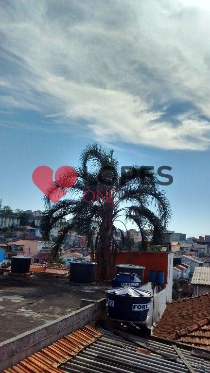 Casa -  153 metros -  Vila São Ricardo - Guarulhos