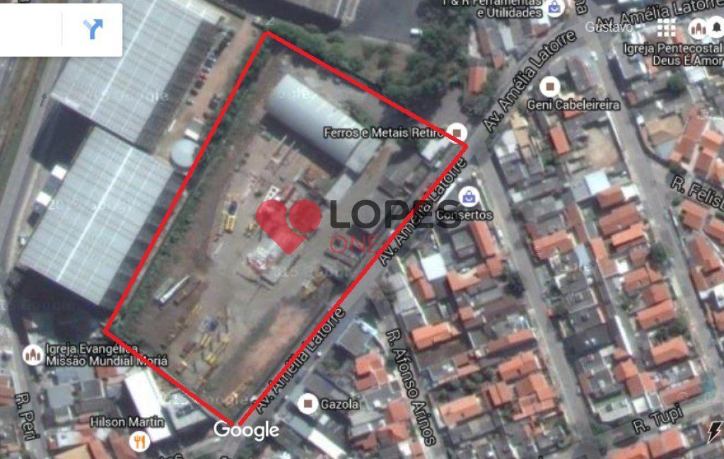 Area em Jundiai em bairro com excelente localização, entre as Rodovias Bandeirantes e Anhanguera