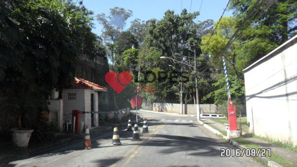 Terreno de 410 m2 no Jardim Ibiratiba