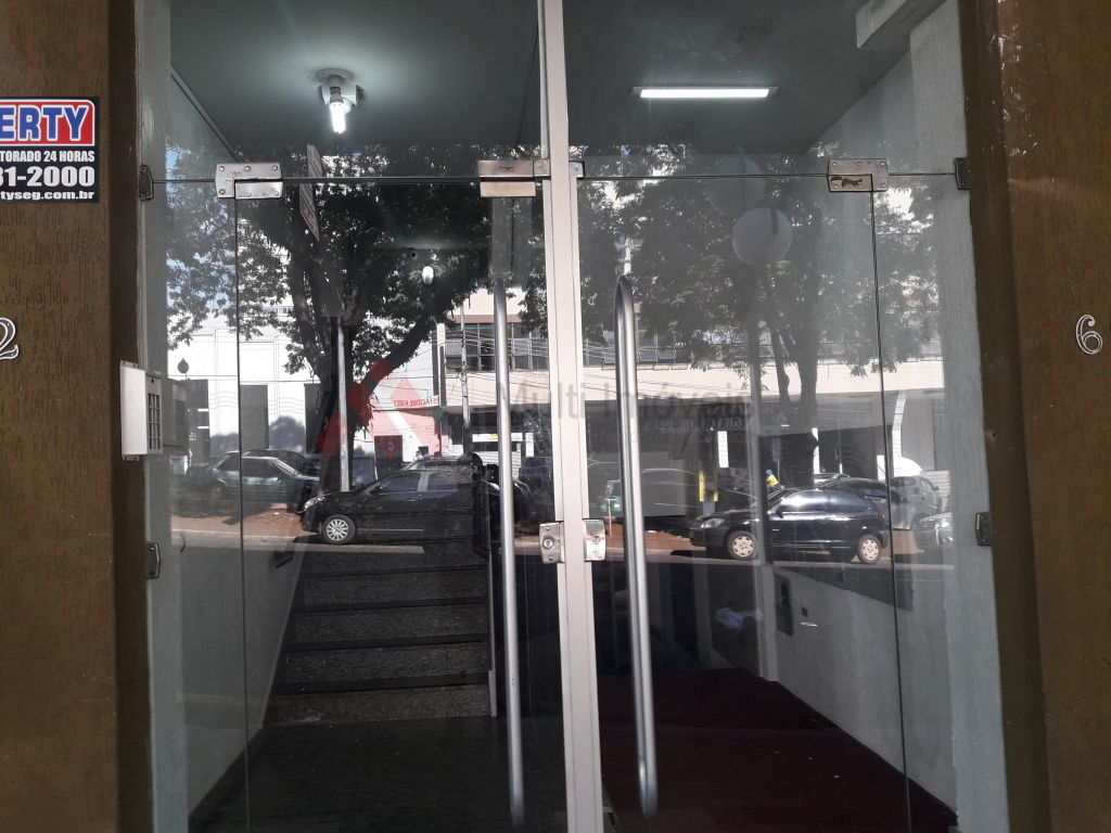 SALA COMERCIAL para Locação - CENTRO