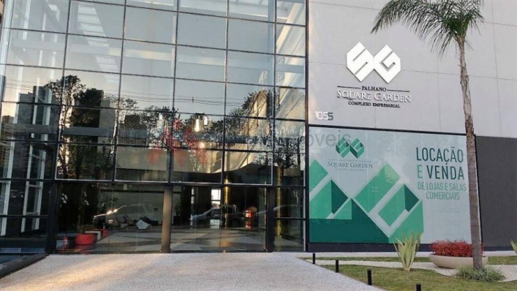 SALA COMERCIAL para Venda - GLEBA FAZENDA PALHANO