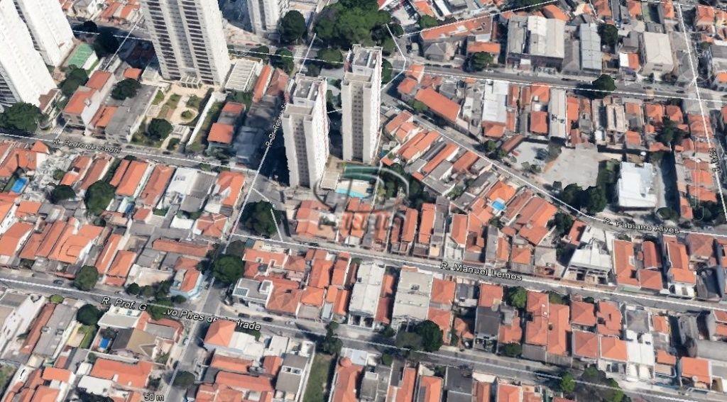 Terreno à venda em Vila Zelina, São Paulo - SP
