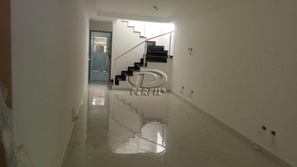 Casa de 3 dormitórios à venda em Vila Zelina, São Paulo - SP
