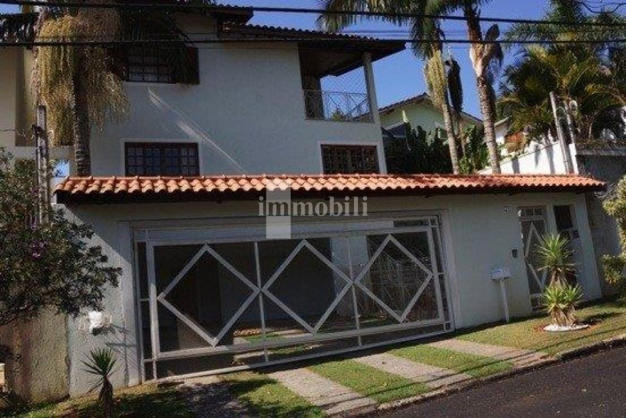 Casa Em Condomínio para Venda - Parque Paulistano