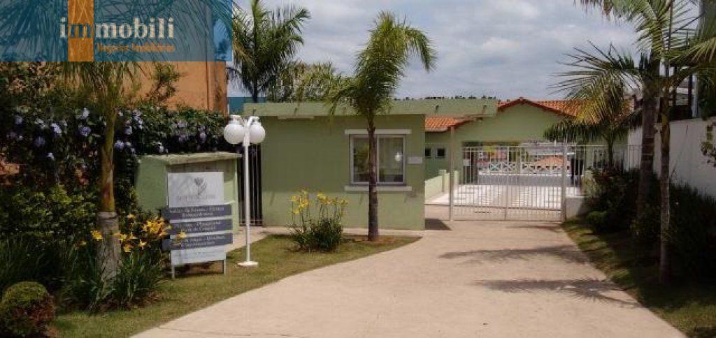 Casa Em Condomínio para Venda - Nativo Clube