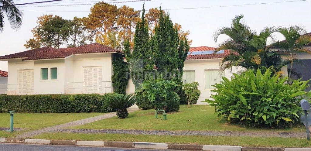 Casa Em Condomínio para Venda - Vila De São Fernando Golf Club