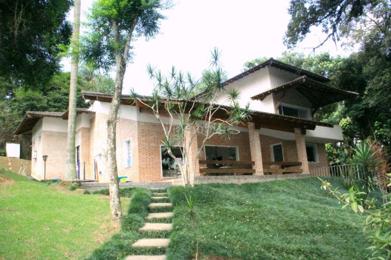 Casa Em Condomínio para Venda - Parque Primavera