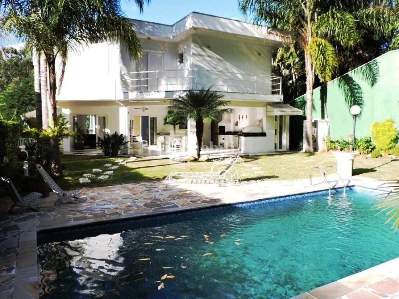 Casa Em Condomínio para Venda - Reserva Uruana